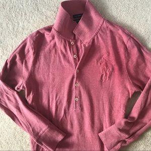 Ralph Lauren The Skinny Polo Shirt